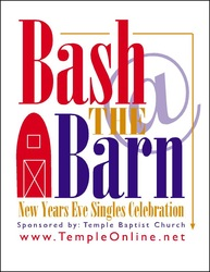 Bash Barn Ad