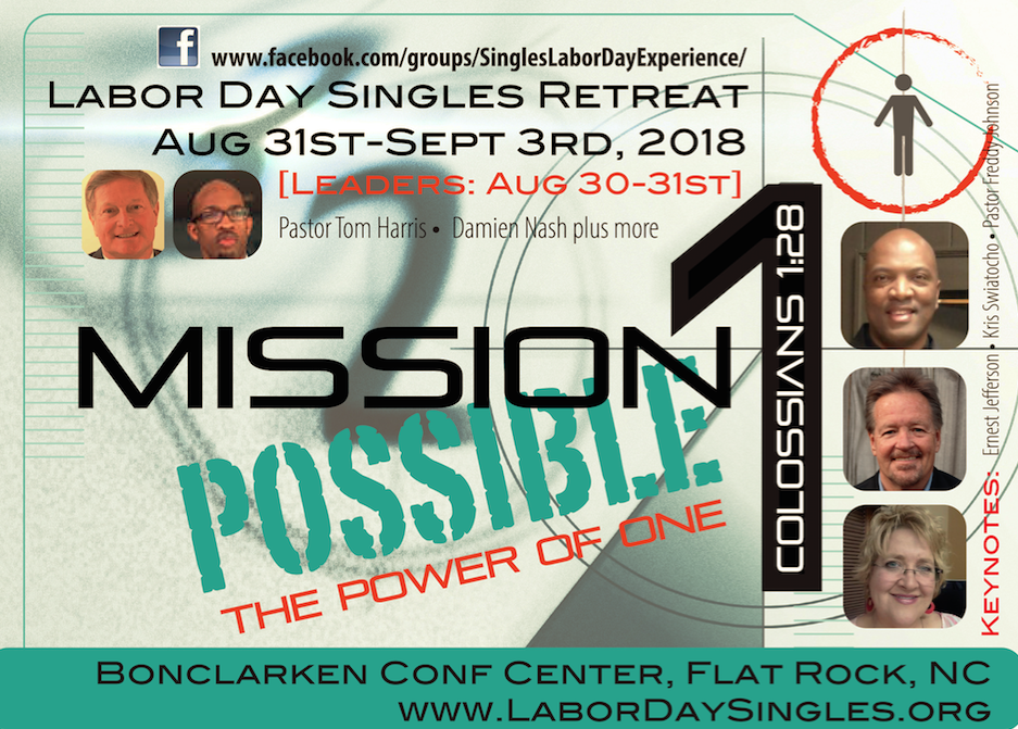 Mission Possible Ad